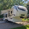 RV for Sale: 2012 ALPINE 3500RE