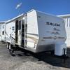 RV for Sale: 2008 SALEM 28DDSSLTD