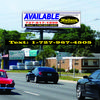 Billboard for Rent: L-08-19, New Port Richey, FL