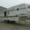 RV for Sale: 1995 32' RK FD