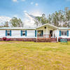 Mobile Home for Sale: Brick Skirting,Double Wide, Mfg/Mobile Home - Cross, SC, Cross, SC