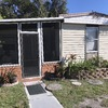 Mobile Home for Sale: Cute 2/1 In A 55+ Pet OK Community, Clearwater, FL