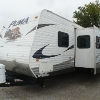 RV for Sale: 2010 PUMA 31BHSS