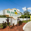 Mobile Home Park: Island Vista Estates, N. Fort Myers, FL