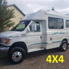 RV for Sale: 2002 PREMIER 4x4