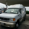 RV for Sale: 2003 Concourse Club Lounge