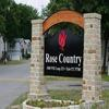 Mobile Home Park: Rose Country  -  Directory, Tyler, TX