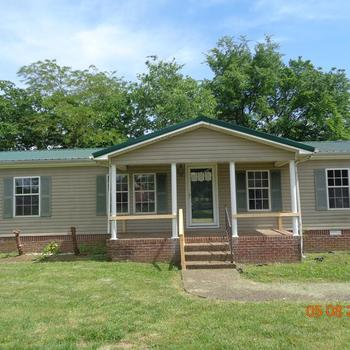 Mobile Homes for Sale near Hopkinsville, KY