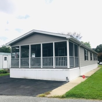 Stupendous Mobile Homes For Sale In Delaware 269 Listed Download Free Architecture Designs Scobabritishbridgeorg