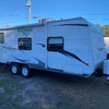 RV for Sale: 2012 WILDWOOD X-LITE 22RBXL