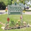 Mobile Home Park for Directory: Shamrock Village  -  Directory, Warsaw, IN