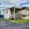 Mobile Home for Rent: 3 BR 1 BA Manufactured Home in Park, Dover, PA