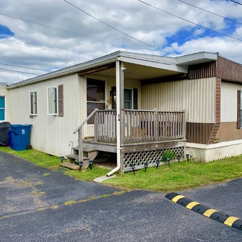 Superb 7 Mobile Homes For Rent Near Hagerstown Md Home Interior And Landscaping Ponolsignezvosmurscom
