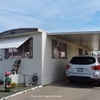 Mobile Home for Sale: Nice single wide mobile home in for sale 55+ Park in AJ! Lot 59, Apache Junction, AZ