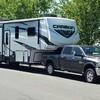 RV for Sale: 2016 CARBON 357