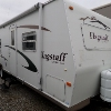RV for Sale: 2006 FLAGSTAFF 27BHSS