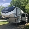 RV for Sale: 2020 COUGAR HALF-TON 32BHS