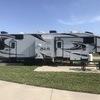 RV for Sale: 2012 XLR THUNDERBOLT 35X12