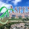 Mobile Home Park: Aspen Park - Gardnerville's finest living, Gardnerville, NV