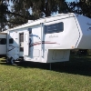 RV for Sale: 2001 Royal Deluxe 358 RLTS