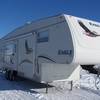 RV for Sale: 2005 EAGLE 323RKS
