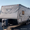 RV for Sale: 2016 HIDEOUT 21FQWE