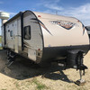 RV for Sale: 2019 WILDWOOD 263BHXL