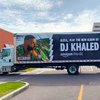 Billboard for Rent: Mobile Billboards for Rent in Raleigh!, Raleigh, NC
