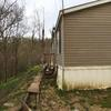 Mobile Home for Sale: OH, CHESAPEAKE - 2001 OAKWOOD multi section for sale., Chesapeake, OH