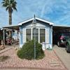Mobile Home for Sale: Really Nice Mobile home in 55+ lot 17, Apache Junction, AZ
