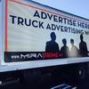 Billboard for Rent: Affordable Truck Billboard Ads , Los Angeles, CA