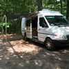 RV for Sale: 2004 SPRINTER WORKER