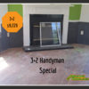 Mobile Home for Sale: 3+2 Handyman Special, Aiken, SC