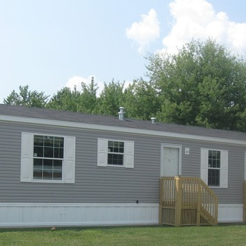 Mobile Homes for Sale in Indiana