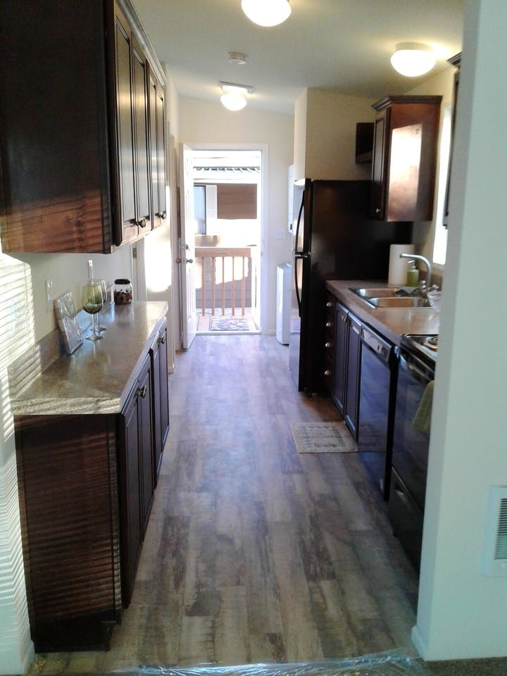 Mobile Home For Sale In Clackamas, OR: 1 Bed 1 Bath 2019