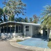 Mobile Home for Sale: Clean 2/2 In A 5 Star 55+ Community, Clearwater, FL