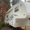 RV for Sale: 2002 COUGAR 281EFS