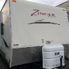 RV for Sale: 2010 25RK