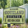Mobile Home Park: Siouxland Estates  -  Directory, South Sioux City, NE
