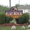 Mobile Home Park: Flat Rock Village, Carleton, MI