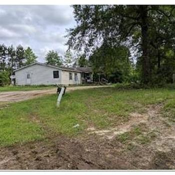 Mobile Home For Sale In Colmesneil Tx Mobile Home