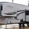 RV for Sale: 2011 Cougar High Country 299RKS