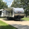 RV for Sale: 2018 SALEM 31KQBTS