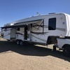 RV for Sale: 2011 CAMEO 34SB3