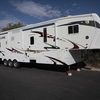 RV for Sale: 2009 CYCLONE 3914