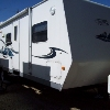 RV for Sale: 2006 TRAIL-BAY 31BHDS