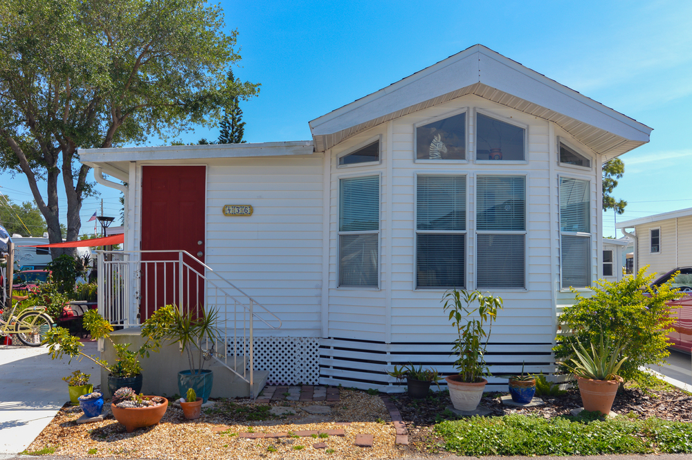 stylish remodel luxuriously finished home mobile homes for sale rh mhbay com