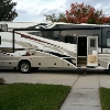 RV for Sale: 2009 Outlaw 3611