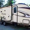 RV for Sale: 2018 WILDWOOD HERITAGE GLEN 26RL