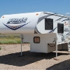 RV for Sale: 2011  830 SHORT BED